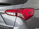 2020 Buick Envision Essence, passenger side taillight.