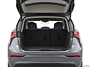 2020 Buick Envision Essence, trunk open.