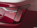 2020 Cadillac CT6 Luxury, passenger side taillight.