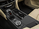 2020 Cadillac CT6 Luxury, cup holders.