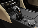 2020 Cadillac CT6 Luxury, gear shifter/center console.