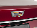 2020 Cadillac CT6 Luxury, rear manufacture badge/emblem
