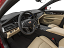 2020 Cadillac CT6 Luxury, interior hero (driver's side).