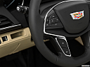 2020 Cadillac CT6 Luxury, steering wheel controls (left side)