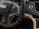 2020 Cadillac CT6 Luxury, steering wheel controls (right side)