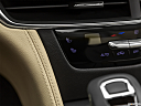 2020 Cadillac CT6 Luxury, heated seats control
