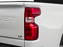 2020 Chevrolet Silverado 2500HD LT, passenger side taillight.