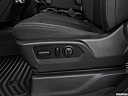 2020 Chevrolet Silverado 2500HD LT, seat adjustment controllers.