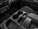 2020 Chevrolet Silverado 2500HD LT, cup holders.