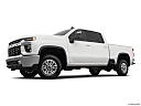 2020 Chevrolet Silverado 2500HD LT, low/wide front 5/8.