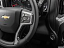 2020 Chevrolet Silverado 2500HD LT, steering wheel controls (right side)