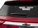 2020 Chevrolet Traverse High Country, rear window wiper