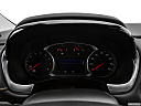 2020 Chevrolet Traverse RS, speedometer/tachometer.
