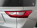 2020 Chevrolet Traverse LS, passenger side taillight.