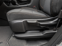 2020 Chevrolet Traverse LS, seat adjustment controllers.