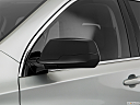 2020 Chevrolet Traverse LS, driver's side mirror, 3_4 rear