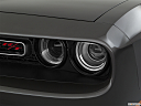 2020 Dodge Challenger R/T, drivers side headlight.