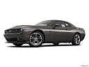 2020 Dodge Challenger R/T, low/wide front 5/8.