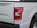 2020 Ford F-150 XL, passenger side taillight.