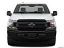 2020 Ford F-150 XL, low/wide front.