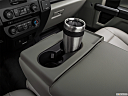 2020 Ford F-150 XL, cup holder prop (primary).