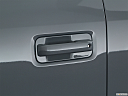 2020 Ford F-150 XLT, drivers side door handle.