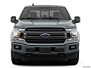 2020 Ford F-150 XLT, low/wide front.