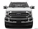 2020 Ford F-250 SD Lariat, low/wide front.