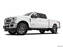2020 Ford F-250 SD Lariat, low/wide front 5/8.