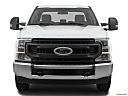 2020 Ford F-250 SD XL, low/wide front.