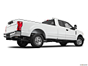 2020 Ford F-250 SD XL, low/wide rear 5/8.