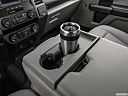 2020 Ford F-250 SD XL, cup holder prop (primary).