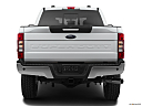 2020 Ford F-350 SD XLT, low/wide rear.