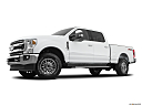 2020 Ford F-350 SD XLT, low/wide front 5/8.