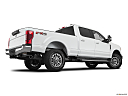 2020 Ford F-350 SD XLT, low/wide rear 5/8.