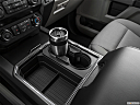 2020 Ford F-350 SD XLT, cup holder prop (primary).