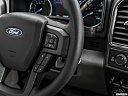 2020 Ford F-350 SD XLT, steering wheel controls (right side)