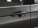 2020 Ford Fusion Hybrid SE, drivers side door handle.