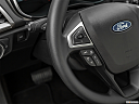 2020 Ford Fusion Hybrid SE, steering wheel controls (left side)