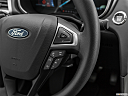 2020 Ford Fusion Hybrid SE, steering wheel controls (right side)