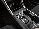 2020 Ford Fusion SE, gear shifter/center console.