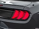 2020 Ford Mustang ECOBOOST, passenger side taillight.