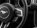 2020 Ford Mustang ECOBOOST, steering wheel controls (right side)