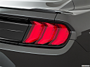 2020 Ford Mustang GT, passenger side taillight.