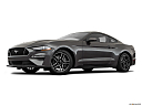 2020 Ford Mustang GT, low/wide front 5/8.