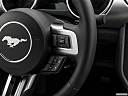 2020 Ford Mustang GT, steering wheel controls (right side)