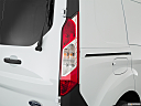 2020 Ford Transit Connect Van XL, passenger side taillight.