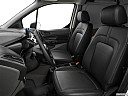 2020 Ford Transit Connect Van XL, front seats from drivers side.