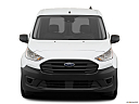 2020 Ford Transit Connect Van XL, low/wide front.