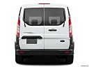 2020 Ford Transit Connect Van XL, low/wide rear.